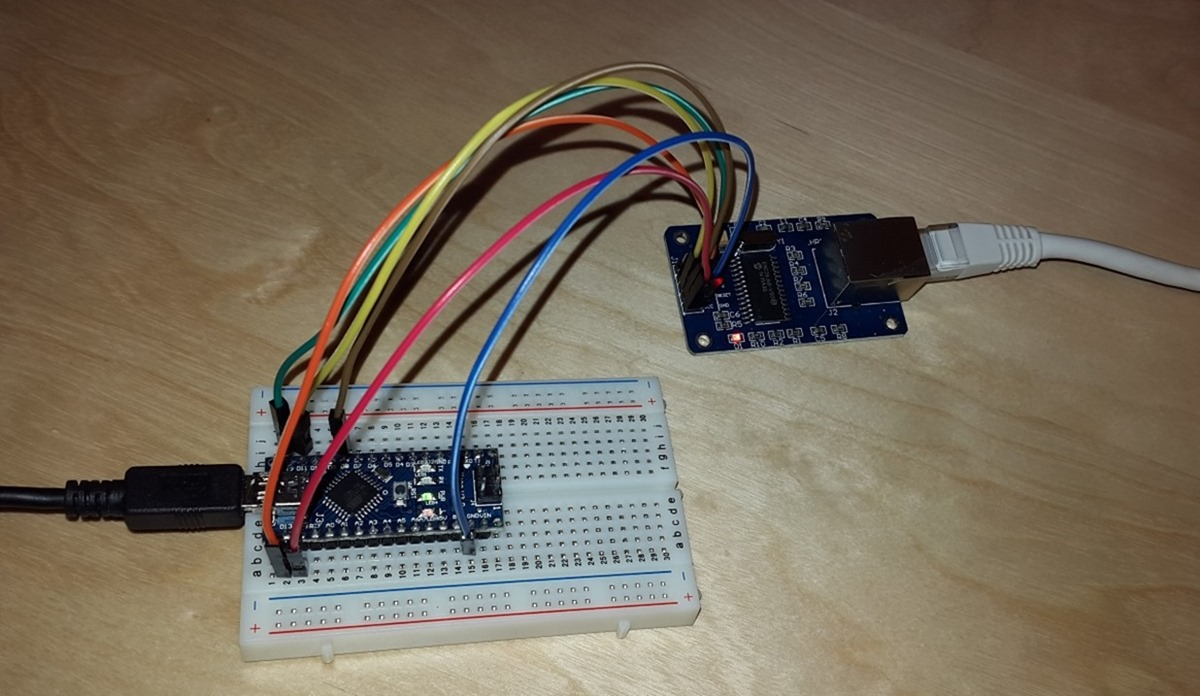 Wolfgang Ziegler Controlling An Rgb Led Strip Using Arduino Wiring Diagram For Lights As Well Arduinolan
