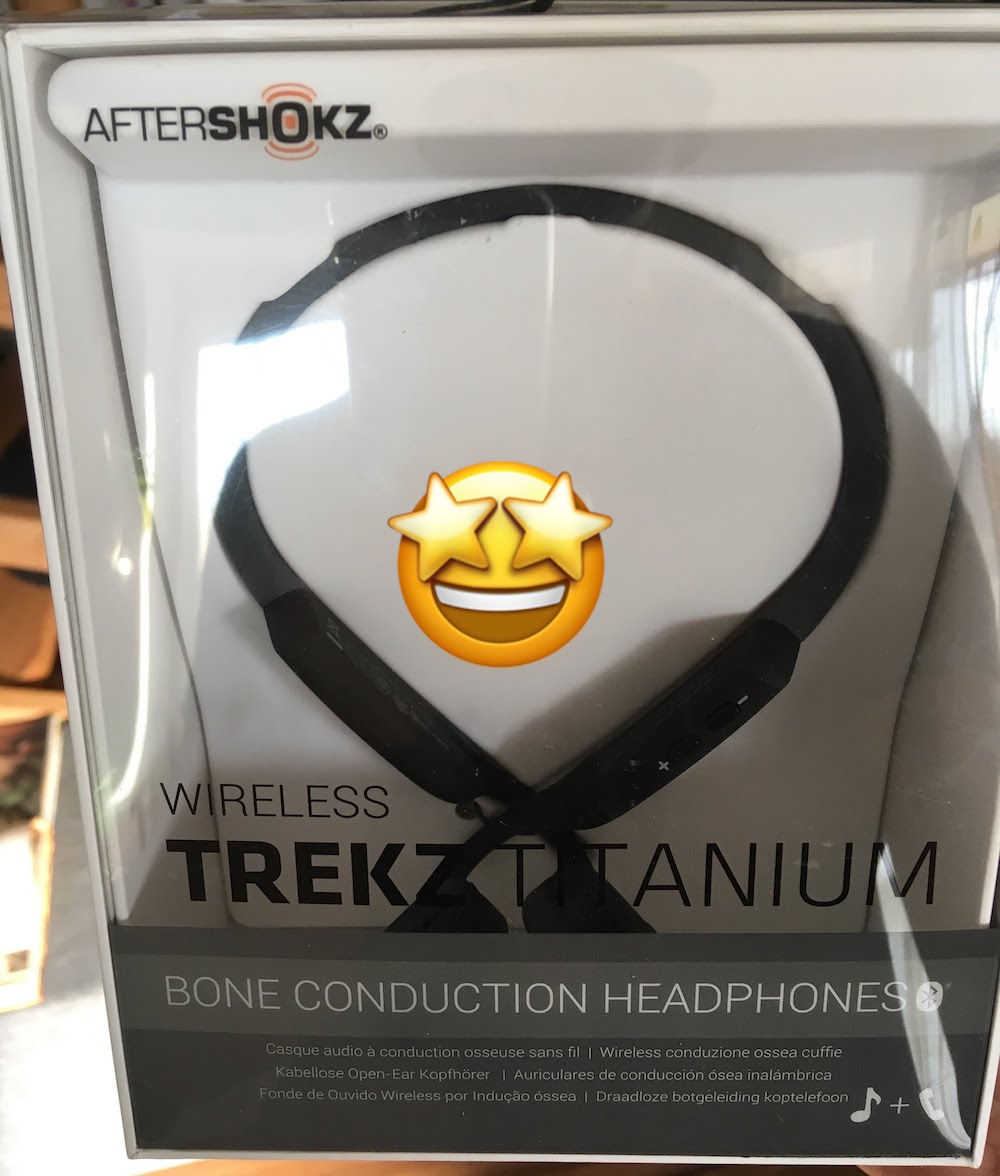 New AfterShokz
